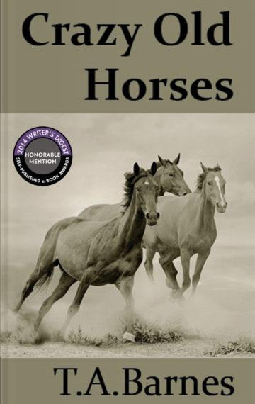 Crazy Old Horses